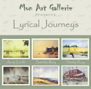 Lyrical Journeys--Monart Gallerie - Events and Exhibitions
